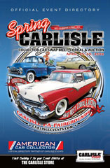 2012 Spring Carlisle